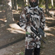 Paintball player — Stock Photo #23210408