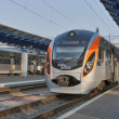 Hyundai Rotem train — Stock Photo