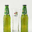 Carlsberg beer — Stock Photo