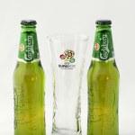 Постер, плакат: Carlsberg beer