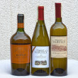 Moldovwines set — Stock Photo #23214392