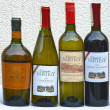 Moldovwines set — Stock Photo #23214404
