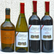 Stock Photo: Moldovwines set