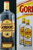 Gordon's gin — Stock Photo
