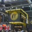 Golden Age Jewelry Company booth — Stockfoto