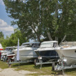 Постер, плакат: Boat and Yacht Show