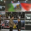 Colnago booth at Bike trade show — Stock Photo #40973313