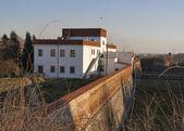 Dubno Castle , Ukraine — Stock Photo
