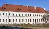 Dubno Castle, Ukraine — Stock Photo