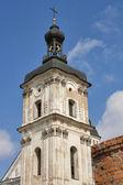 Monastery of Discalced Carmelites. Berdychiv. — Stock Photo