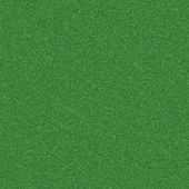 Beautiful green grass texture — Stock Vector