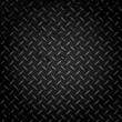 Vector Metal Grate Background - 图库矢量图片