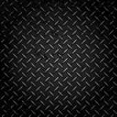 Vector Metal Grate Background — Stock vektor