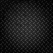 金属格子のベクトルの背景 — ストックベクタ