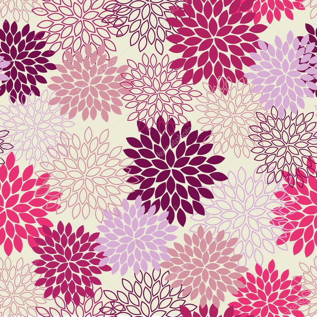 Pretty Flower Backgrounds Twitter