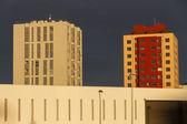 Buildings — ストック写真