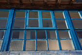 Glass gallery 2 — Stock Photo