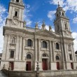 Lugo Cathedral — Stock Photo #24004883