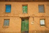 Casa in rovina — Foto Stock