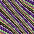 Abstract Colored Lines Background  — Stock Photo