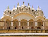 Hawa mahal in jaipur, indien — Stockfoto