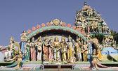 Sri Murugan Temple near Hampi, India  — Stock Photo