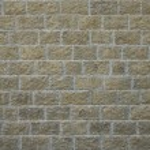 Old brick wall: Texture of vintage brickwork - stone brick — Stock Photo #48427843