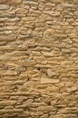Old brick wall: Texture of vintage brickwork - stone brick — Stock Photo