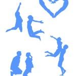 Jump — Stock Photo #23349258