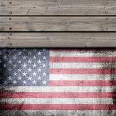 Flag background — Stock Photo