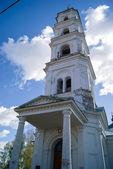 教会 — 图库照片