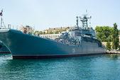 Warships — Stock Photo