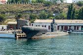 Submarine — Stok fotoğraf