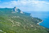 Nature of Crimea — Stock Photo