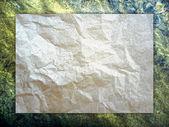 Eski kağıt levha. arka background.wall boya — Stok fotoğraf