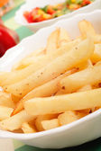 Francês frita — Fotografia Stock
