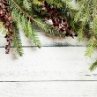 Christmas tree — Stock Photo #35099911