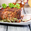 Roasted shoulder — Stockfoto #36948301