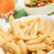 French fries — Stock Photo #38282011