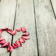 Stockfoto: Valentines Day background