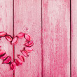 Stok fotoğraf: Valentines Day background
