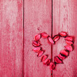 Stock Photo: Valentines Day background