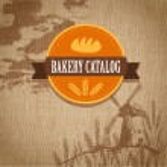 Vintage retro bakery logo. Vector — Stock Vector #22978824