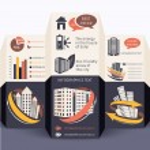 Elements of infographics. — Stock Vector