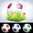 Ball — Vector de stock #26238073