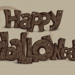 Happy Halloween card — Stock Vector #34052671