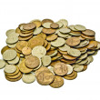 Coins — Stock Photo #31320147