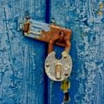 Door — Stock Photo #34649993