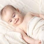 Baby — Stock Photo #23912135