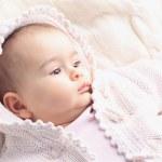 Baby — Stock Photo #23912243